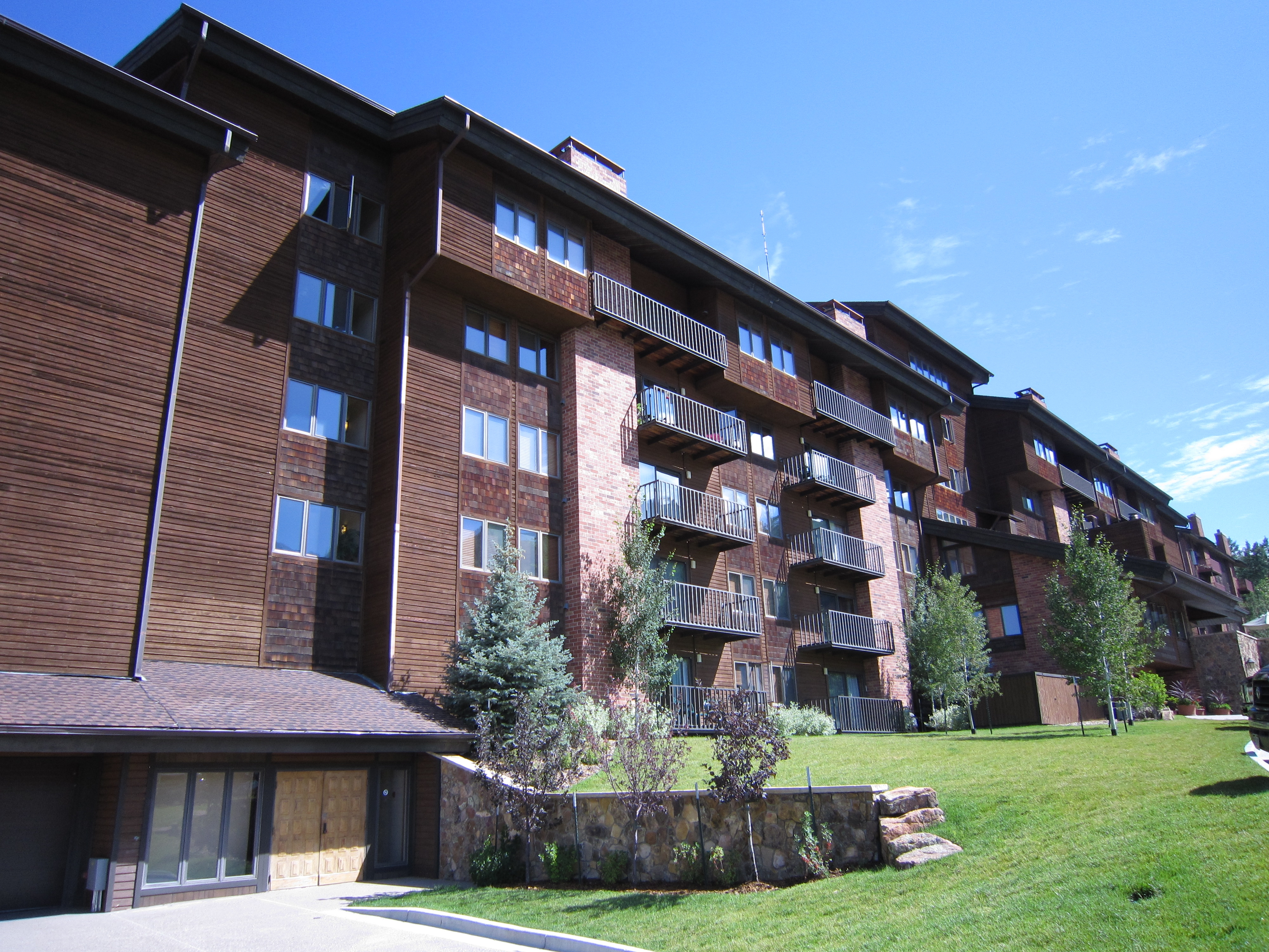 Bear Claw Condominiums Steamboat Condos For Sale
