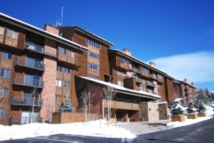 Bear Claw Condos in Steamboat Springs