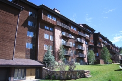 Bear Claw Condos Steamboat