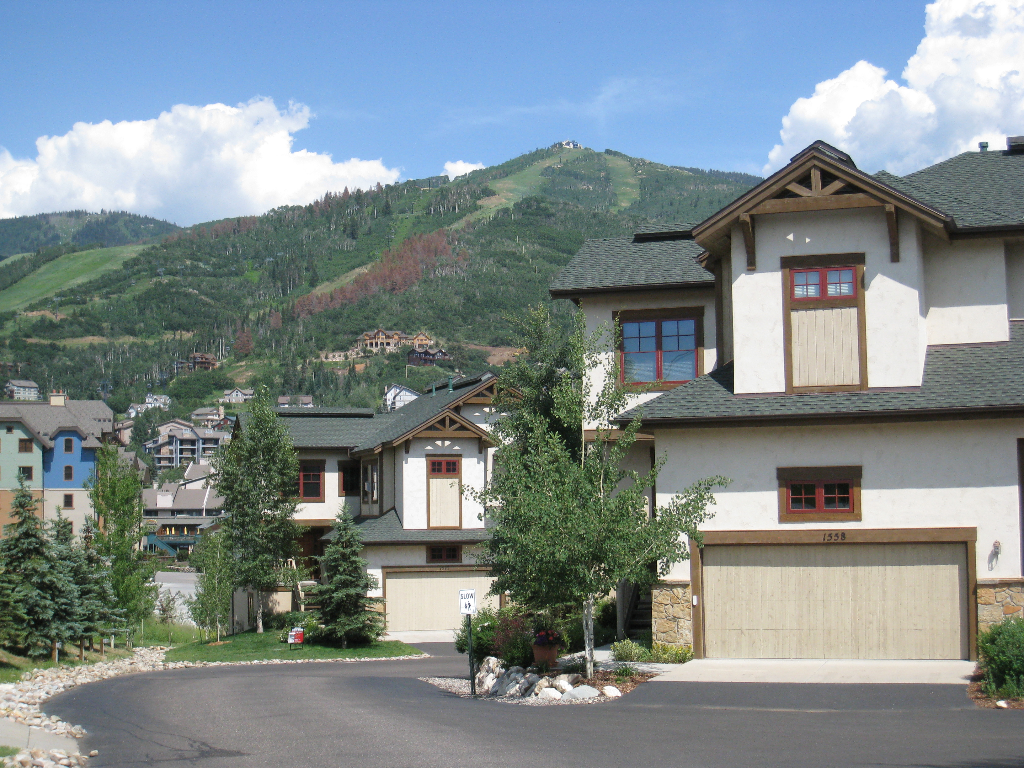 Eagleridge Townhomes Steamboat Condos For Sale
