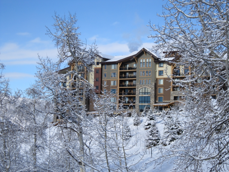 Edgemont Steamboat Condos For Sale