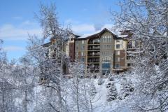 Edgemont winter