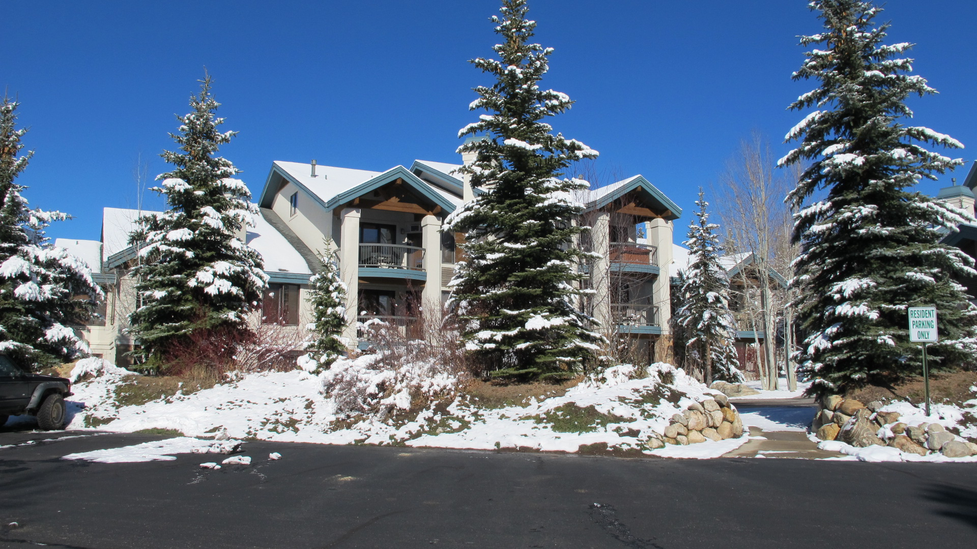 Storm Meadows Condos Amp Townhomes Steamboat Condos For Sale