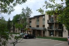 Storm Meadows club condos