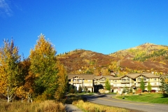 Sunray Meadows Condos in Steamboat