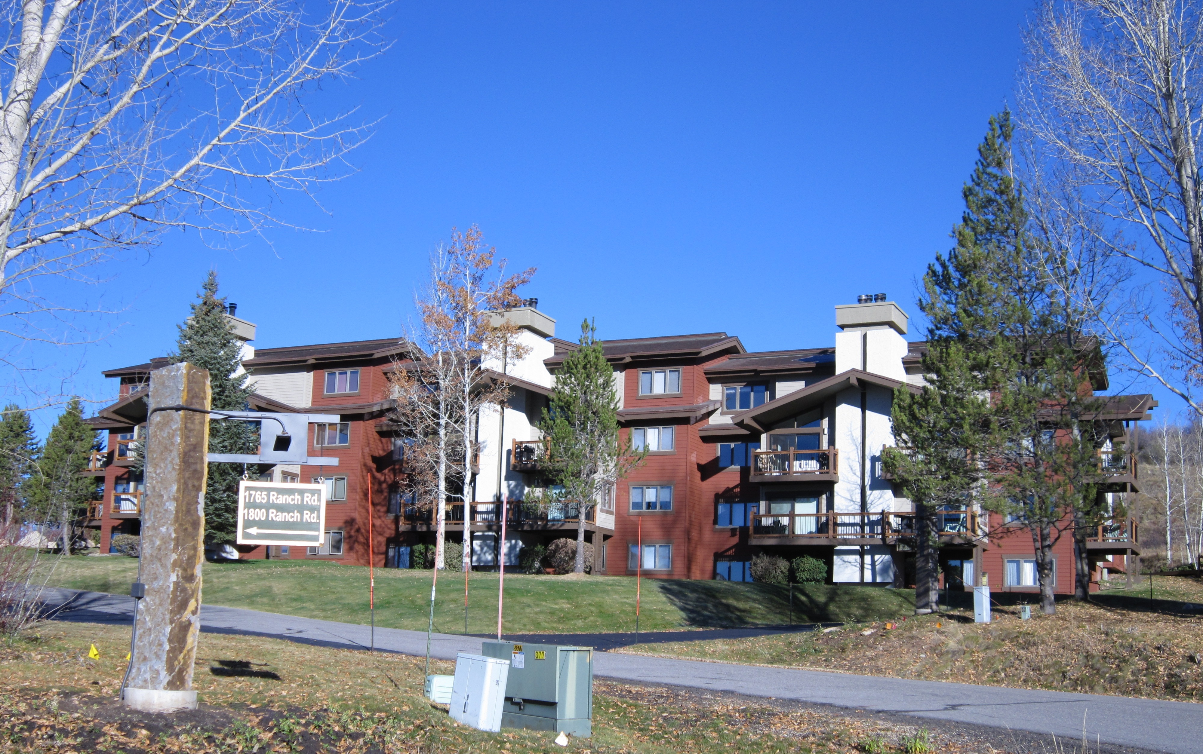 The Ranch Condos At Steamboat Steamboat Condos For Sale