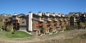 Antlers at Christie Townhomes in Steamboat Springs
