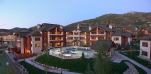 Aspen Lodge at Trappeurs Crossing in Steamboat Springs