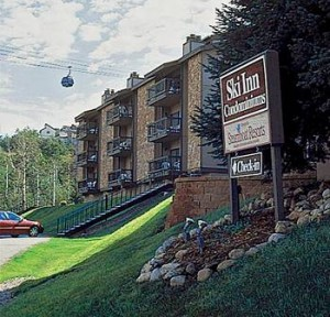 Ski Inn Condos in Steamboat Springs, CO