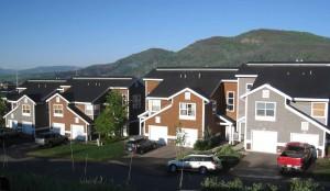 Mountain Vista Townhomes