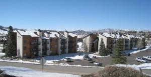 The Rockies Condominiums