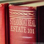 Buying a Steamboat Condo:  Know your CC&Rs