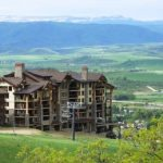 Edgemont Ski In Ski Out Condo Update
