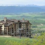 Steamboat Condo Profile:  Edgemont