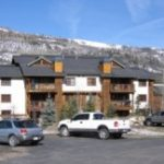 Steamboat Condo Profile:  The Pines/Pines at Orehouse Plaza