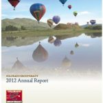 Colorado Group 2012 Annual Real Estate Report