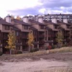 Steamboat Condo Sales in April and May