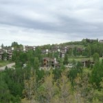 July Steamboat Springs Condo Sales