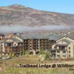 2nd Trailhead Lodge Auction Scheduled for December