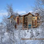 Edgemont Ski-In, Ski-Out Luxury Condos