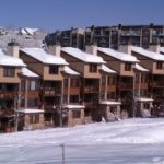 The Antlers Townhome Sales in 2012