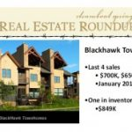 Blackhawk Townhome Update