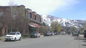 Waterside Village Condos in Steamboat Springs