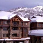 Bear Lodge at Trappeurs Price Reduction