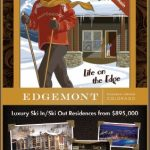 Edgemont Close Out Incentives for Last Two Condos