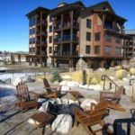 Trailhead Lodge at Wildhorse Meadows 2014 Sales