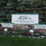 Storm Meadows Condos Sold in 2014