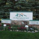 Storm Meadows Condos Sold in 2014