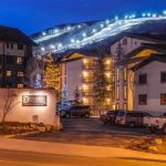 New Ski In Listing at The Dulany